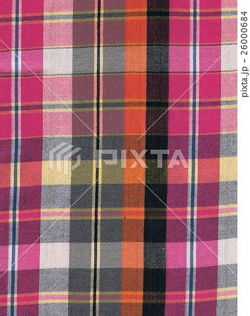 Cotton motifs and detailsの写真素材 [26000684] - PIXTA