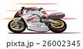 バイクレース 26002345
