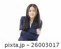 女性 新入社員 ビジネスウーマンの写真 26003017
