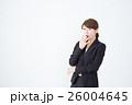 ビジネスウーマン 女性 人物の写真 26004645