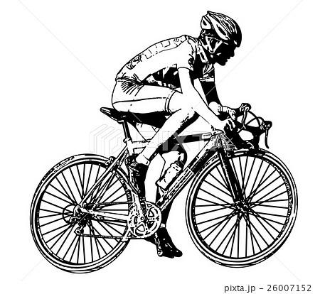 race bicyclist 26007152