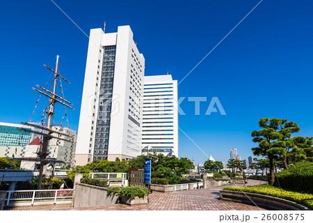 東京 竹芝ふ頭公園 26008575