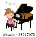 ピアノ演奏 26017072