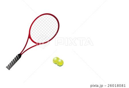 テニス 26018081