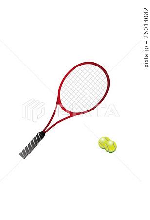 テニス 26018082