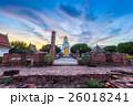像 彫像 建物の写真 26018241