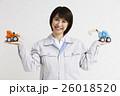 建築 建設 不動産 建築業 建設業 製造業 製造 女性 ビジネス 26018520