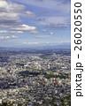 札幌市 景色 風景の写真 26020550