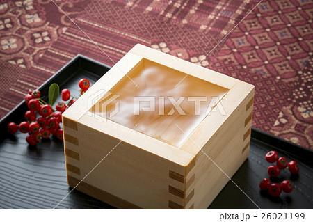 日本酒の写真素材 [26021199] - PIXTA