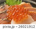 丼 和食 料理の写真 26021912