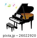 ピアノ 26022920