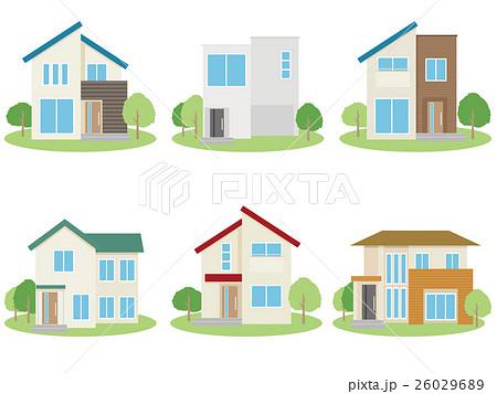 住宅 26029689