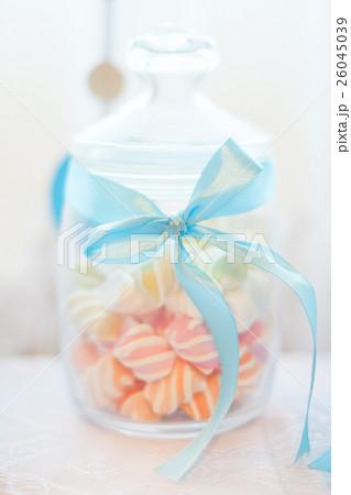 dessert tableの写真素材 [26045039] - PIXTA