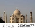 世界遺産 タージ・マハル インド アグラ 26050077