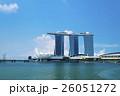 マリーナベイサンズ シンガポール 26051272