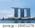 マリーナベイサンズ シンガポール 26051276