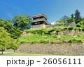 上田城 城 西櫓の写真 26056111