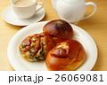 菓子パン 26069081