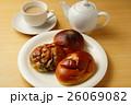 菓子パン 26069082