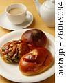 菓子パン 26069084