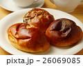 菓子パン 26069085