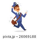 Postman character vector 26069188