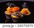ハロウィン あき 秋の写真 26070970