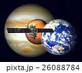 惑星、衛星(探査機) 26088784
