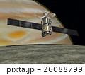 「木星」衛星(探査機) 26088799