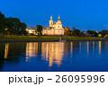 クラクフ ポーランド 聖堂の写真 26095996
