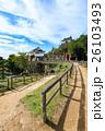 城 浜松城 出世城の写真 26103493