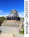 城 浜松城 出世城の写真 26103505