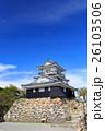 浜松城 -徳川家康が築いた出世城- 26103506