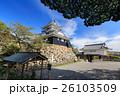 浜松城 -徳川家康が築いた出世城- 26103509
