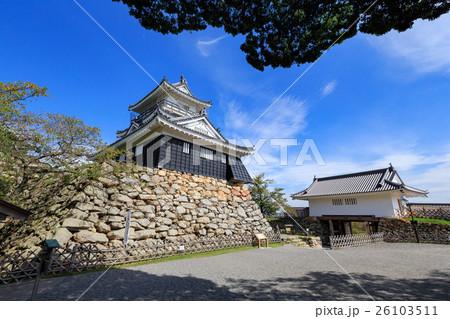 浜松城 -徳川家康が築いた出世城- 26103511