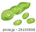 枝豆 26103608