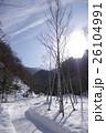 雪景色2 26104991