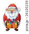 サンタクロース プレゼント 26105239