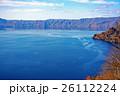 十和田八幡平国立公園 十和田湖 風景の写真 26112224