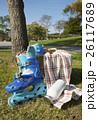 ローラースケート 26117689