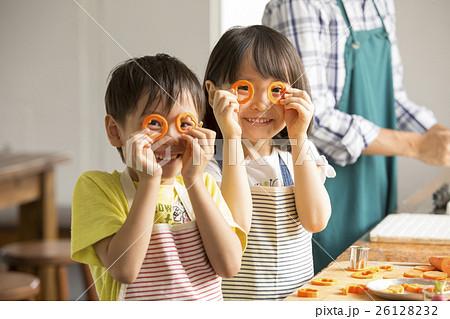 親子 料理イメージ 26128232