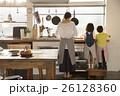 親子 料理イメージ 26128360