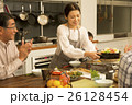 鍋料理 夕食イメージ 26128454