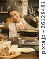 鍋料理 夕食イメージ 26128481