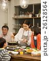 鍋料理 夕食イメージ 26128564