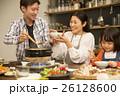 鍋料理 夕食イメージ 26128600