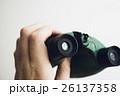 おもちゃの双眼鏡 26137358
