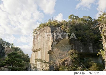 大谷資料館 大谷石地下採掘場 大谷採石場 26149468