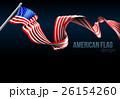 American Flag Design 26154260