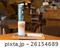 コーヒーハウス 喫茶店 飲み物 26154689
